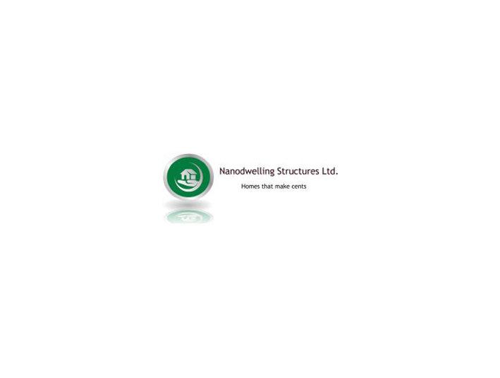 Nanodwelling Structures Ltd. - Builders, Artisans & Trades