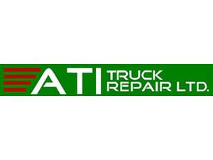 Ati Truck Repair Ltd - Car Repairs & Motor Service