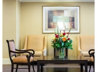 Rideau Retirement Residence (1) - Serviced apartments
