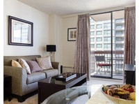 Rideau Retirement Residence (2) - Serviced apartments