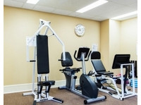 Rideau Retirement Residence (3) - Serviced apartments