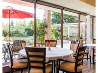 Rideau Retirement Residence (4) - Serviced apartments