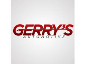 Gerry's Automotive Ltd - Car Repairs & Motor Service