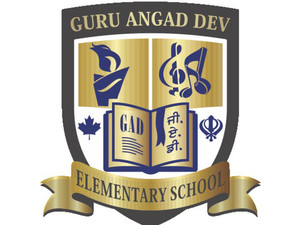 Guru Angad Dev Elementary School - International schools