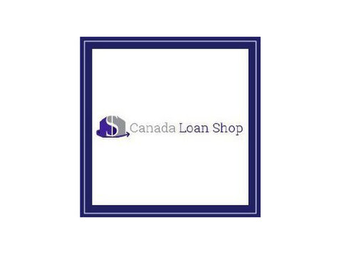 Canada Loan Shop - Mortgages & loans