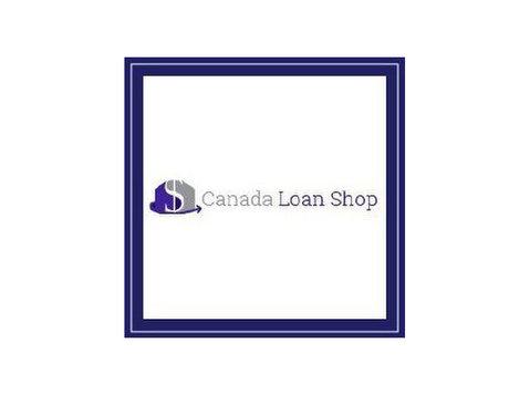 Canada Loan Shop - Hypotheken & Leningen