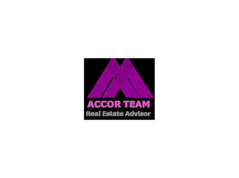 Accor team (real Estate Advisor) - Estate portals