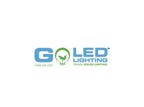 Goled Lighting Ltd - Electrical Goods & Appliances
