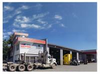 Vancouver Axle & Frame Ltd (1) - Car Repairs & Motor Service