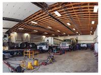 Vancouver Axle & Frame Ltd (2) - Car Repairs & Motor Service