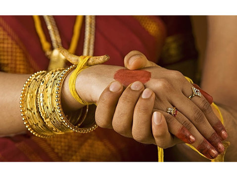 Tamil wedding - Conference & Event Organisers