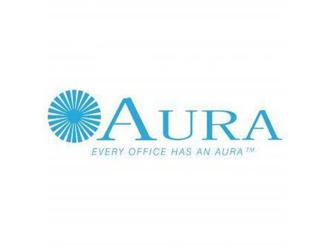 Aura Office Environments - Painters & Decorators