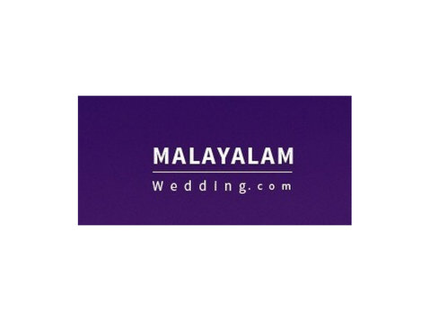 Malayalam Wedding - Expat websites
