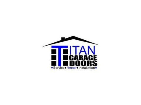 Titan Garage Doors Coquitlam - Windows, Doors & Conservatories