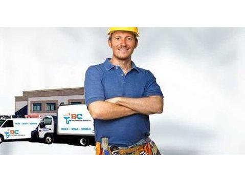 Bc Best Plumbing & Heating Ltd - Plumbers & Heating