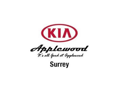 Applewood Kia Surrey - Car Dealers (New & Used)