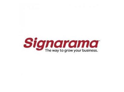 Signarama Burnaby - Print Services