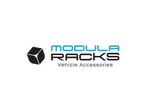 Modula Racks - Shopping