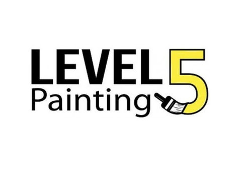 Level 5 Painting LTD - Painters & Decorators