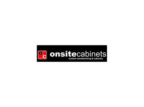 onsite cabinets, Cabinet maker - Furniture