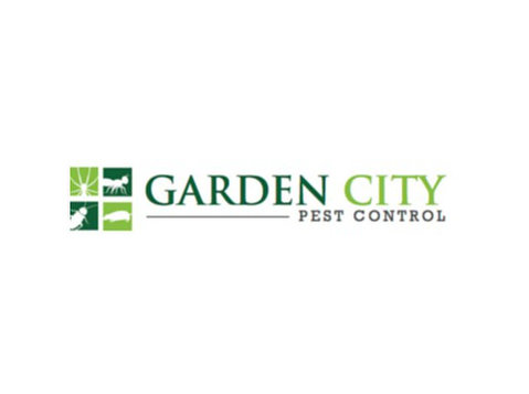 Garden City Pest Control - Home & Garden Services