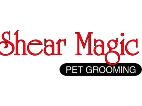 Shear Magic Dog Grooming - Pet services