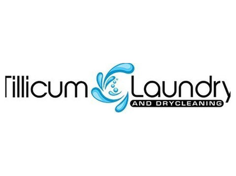 Tillicum Laundry - Clothes
