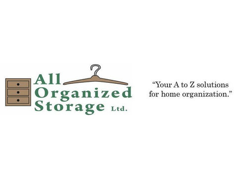 All Organized Storage Storage - Storage