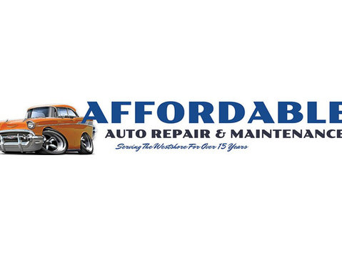 Affordable Auto Repairs & Maintenance - Car Repairs & Motor Service