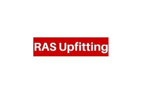 R A S Upfitting - Storage