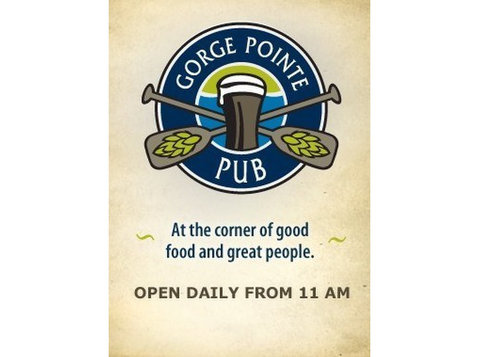 Gorge Pointe Pub - Bars & Lounges