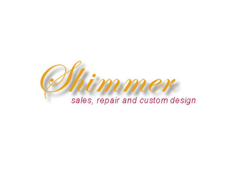 Shimmer Jewellery - Jewellery