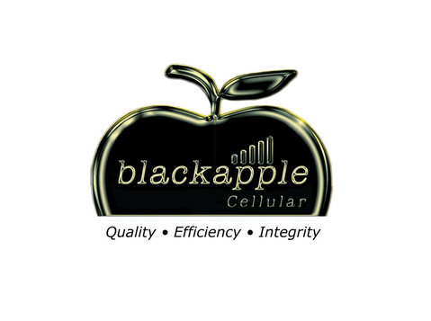 Blackapple Cellular - Computerwinkels