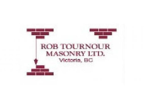 Rob Tournour Masonry Ltd - Construction Services