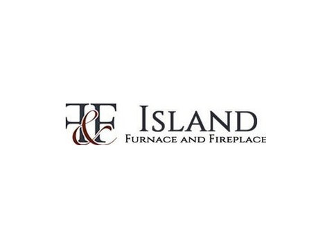 Island Furnace & Fireplace - Plumbers & Heating