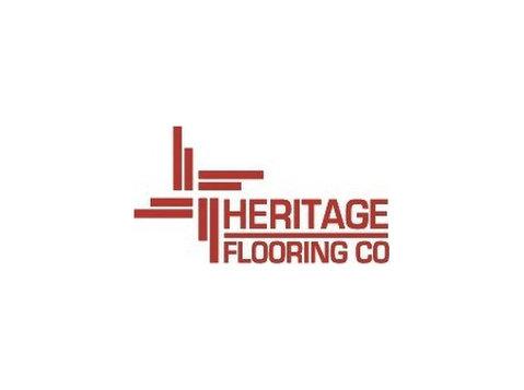 Heritage Hardwood Flooring - Home & Garden Services