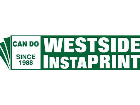 Westside Instaprint - Print Services