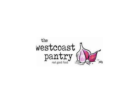 The Westcoast Pantry - Organic food
