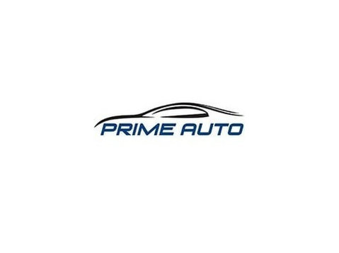 Prime Auto Langley - Car Dealers (New & Used)