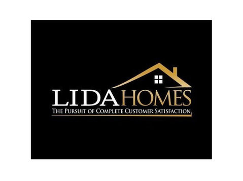 LIDA Homes Inc. - Construction Services