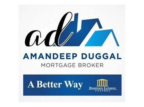 Amandeep Duggal - Mortgages & loans