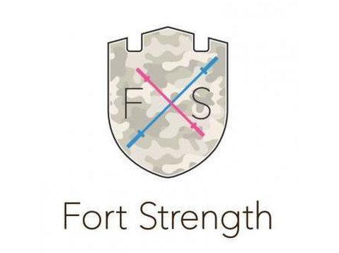 Fort Strength - Palestre, personal trainer e lezioni di fitness