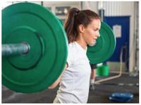 Fort Strength (1) - Palestre, personal trainer e lezioni di fitness