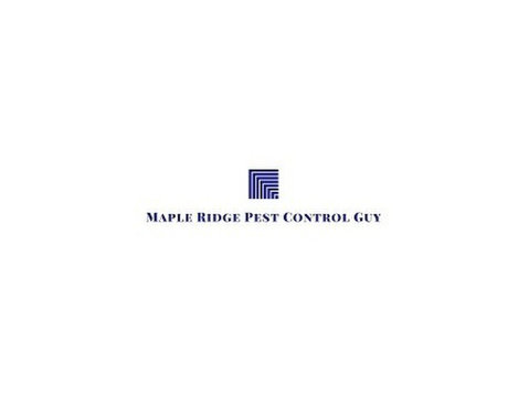 Maple Ridge Pest Control Guy - Home & Garden Services