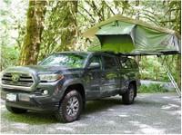 Farout Wilderness - Car Rentals