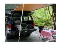 Farout Wilderness (2) - Car Rentals