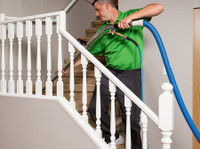 Refresh Carpet Cleaning Langley (2) - Cleaners & Cleaning services