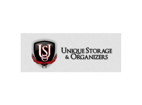 Unique Storage & Organizers - Building & Renovation