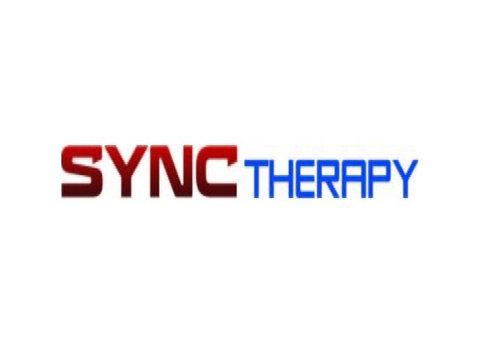 Sync Therapy - Alternative Healthcare