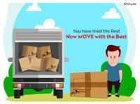 GOODPLACEMOVINGCOMPANY (1) - Removals & Transport